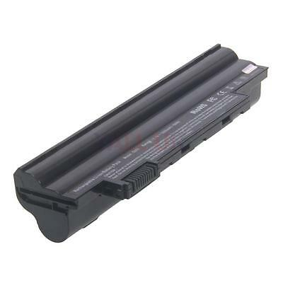 New 5200mAh 6 Cell Laptop Battery for Acer Aspire One D260 D255 UK