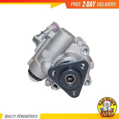 NEW Power Steering Pump Fits Audi A6 Volkswagen Passat 2.7L 4.2L DOHC