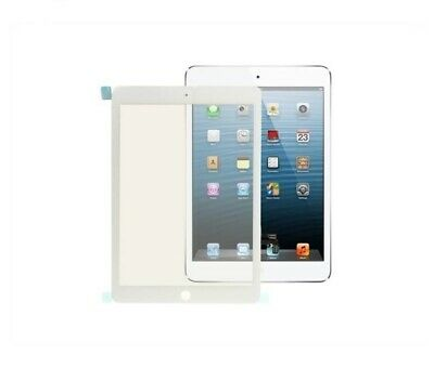 CRISTAL DIGITALIZADOR PANTALLA TACTIL PARA IPAD AIR A1474 A1475 A1476 blanco 24H