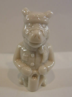 Wade Whimsie 2014 Lord Henry Pig Whimsie white