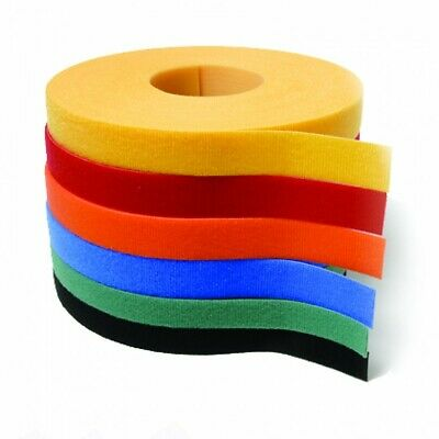 VELCRO® Brand Hook and loop ONE-WRAP® double sided Strapping cable ties
