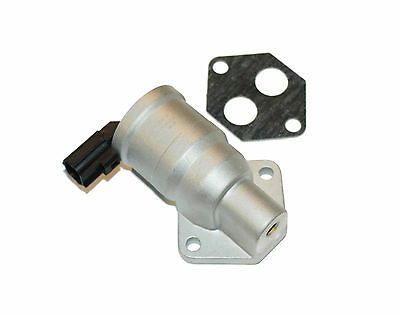 Fuel Injection Idle Air Control Valve Fits 97-99 Ford F-150 E-250 4.2L-V6 AC168