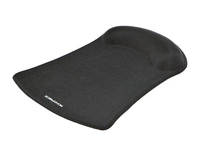 MonoPrice 8859 Gel Wrist Comfort Cushion Mouse Pad with Gel Wrist Rest