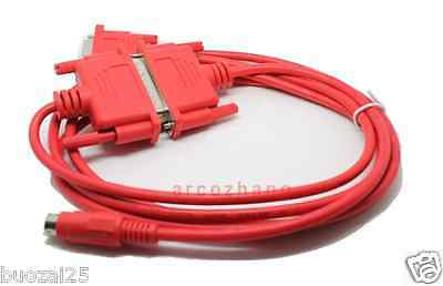 SC-09 SC09 Programming Cable RS422 RS232 for Mitsubishi PLC MELSEC FX&A Series
