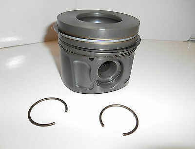 Ford 2.2 Duratorq Piston With Rings @ Std 2008  (Please Check Size Below)