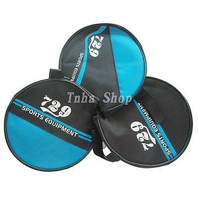Free shipping 2x 729 small Case Covers for Table Tennis Racket