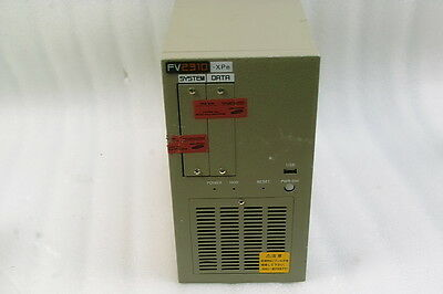 Fast Fv2310-Xpe Vision Board Fvc06-1 P-900212 Tested Working