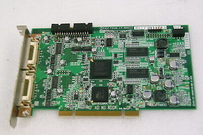 Fast  Vision Board Fvc06-1 P-900212 Tested Working