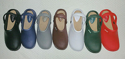 Women's Nursing  Colors Shoes