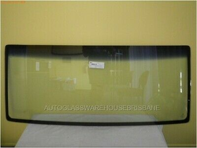 TOYOTA LANDCRUISER TROOPY 1985 ONWARDS- 70 SERIES - FRONT WINDSCREEN - 600mm hig