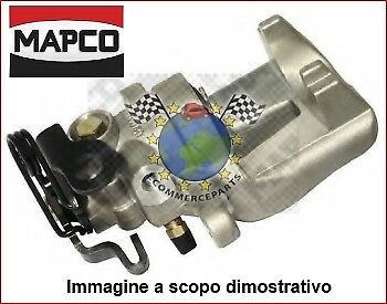 4659 Pinza Freno Ant Dx OPEL VECTRA B Station wagon Diesel 1996>2003