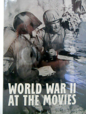 World War 2 At the Movies New  5 VHS Tape Set Collectors Edition Gary Cooper