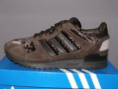wholesale dealer b86b2 d606c RARE ADIDAS ORIGINALS ZX 700 Brown