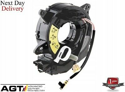 Land Range Rover Sport Discovery Iii Airbag Squib Spiral Cable Clock Spring Ring