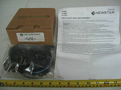Shepard M100 Power Steering Repair Kit S&S # S-17310 Ref. Industry 14037, 4037
