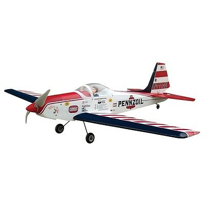 THE WORLD MODELS SUPER CHIPMUNK EP Radio Control Airplane 3-cell