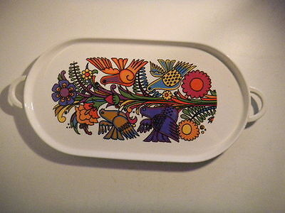 Villeroy & Boch Acapulco ovaler Teller mit Griffen oval plate with handles