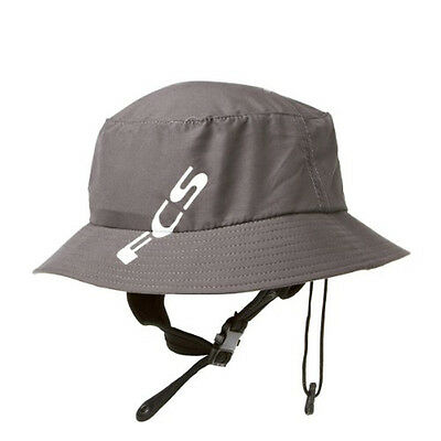 Fcs Wet Bucket Hat For Surfing, Kayaking, Fishing