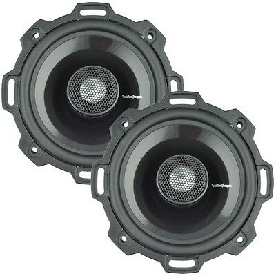"Rockford Fosgate Power T142 4"" Car Speakers with LOCAL AUST WARRANTY"
