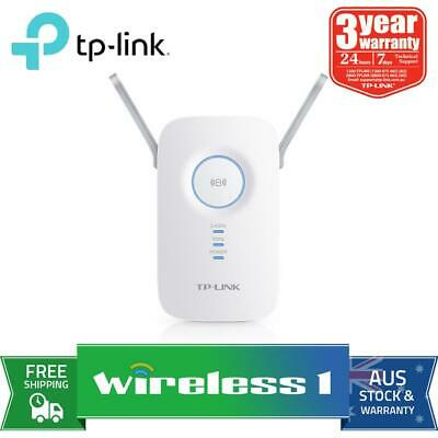 Brand New TP-Link RE350 AC1200 Wi-Fi Range Extender