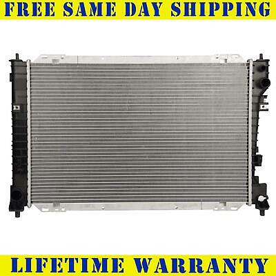 Radiator For Ford Mazda Mercury Fits Escape Tribute Mariner 3.0 V6 13041