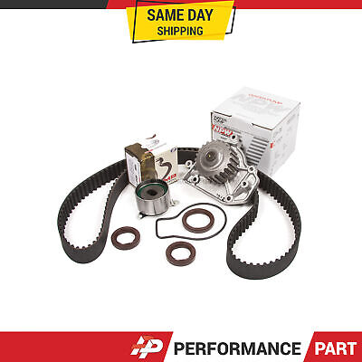 TIMING CHAIN KIT NPW Water Pump Fit 01-06 Nissan Sentra 1 8L
