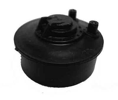 TANK CAR DOME BLACK for AMERICAN FLYER S Gauge Trains