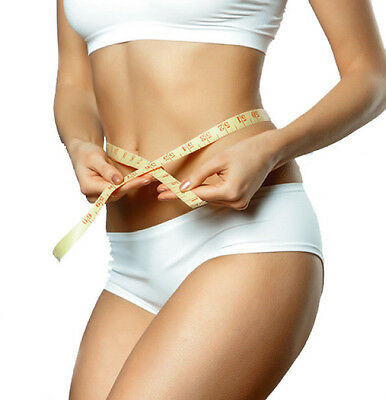 4 Body Wraps + Gel Works to Firm Tighten Tone Reduce Cellulite Inches Burn Fat