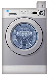 Laundrylux Coin drop Crossover Washer 22lb
