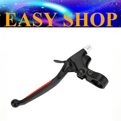 Clutch Lever With Lock Pin 49cc 66cc 80cc Motorised Motorized Bicycle Bike Push