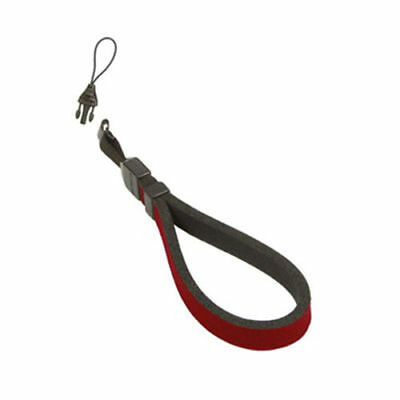 OpTech 1802021 Camera Strap with Quick Disconnect - Red Op Tech Op/Tech