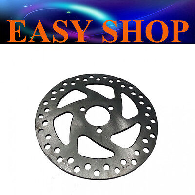Front Rear Brake Caliper Disc Rotor 47cc 49cc Pocket Mini ATV Dirt Bike Scooter