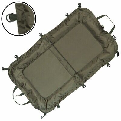 Carp Fishing Beanie Unhooking Mat NGT Padded Large 110cm x 60cm