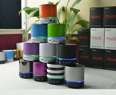 Enceinte Bluetooth Haut parleur sans fil pr Iphone 5/4/Ipod/Ipad/Style Mini Beat