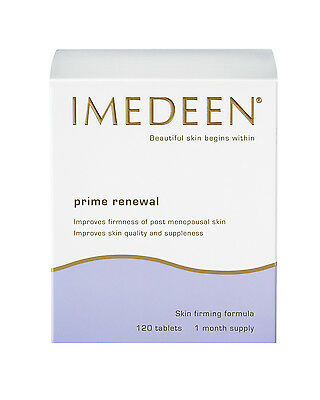 Imedeen Prime Renewal 120 Tablets 1 month suply