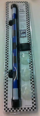 Baby Fanatic Car Sunshade, Nascar #12 Newman, New And Factory Sealed!!