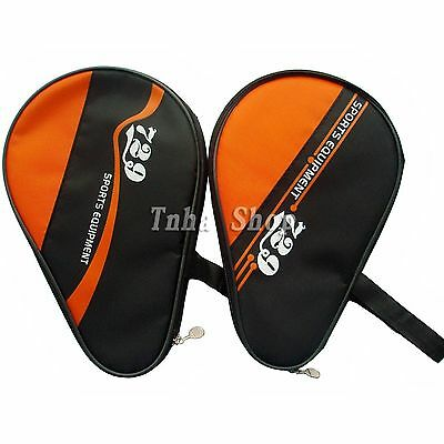 Free shipping, 2x 729 bat cover for Table Tennis Racket