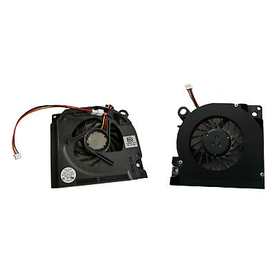 New Laptop CPU Cooling Fan for Dell Inspiron 1525 1526 Series Notebook