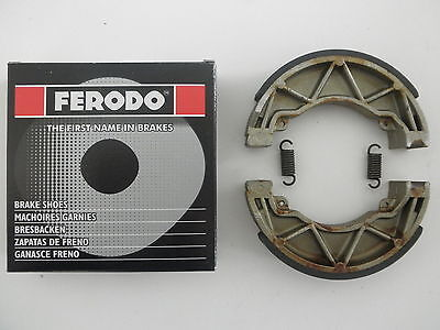 GANASCE FRENO POST per PIAGGIO TYPHOON 125 / XR 125	  1999	>	2003	COD:FSB954
