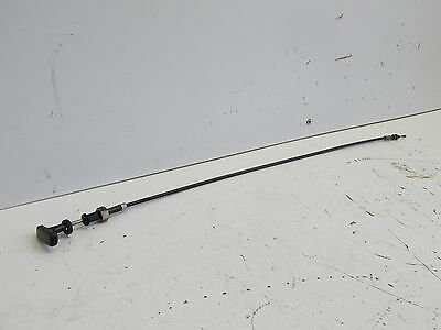 Hd Buell Thunderbolt S3 1200 1203 2000 Choke Lever And Cable