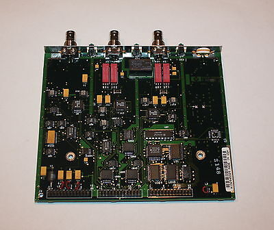 HP/Agilent 53310-60002A Main Board for 53310