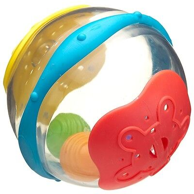 Brand New Playgro Bath Ball Beach Pool Water Toy 6m+