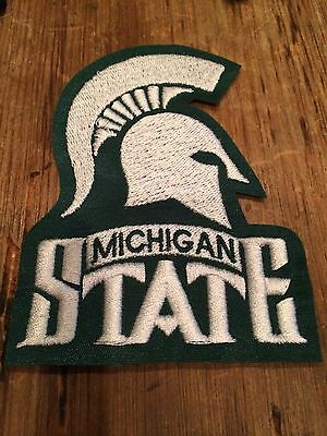 Michigan State Spartans PATCH