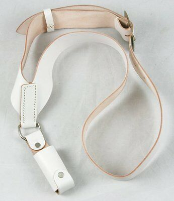 Catelinet Marching Bell Lyra Leather Strap (new)
