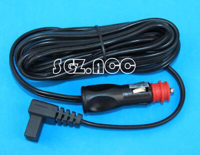 Waeco Fridge Power Cable Lead Cord 4 Metre Suits Cigarette And Merit Sockets