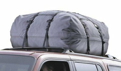 Auto Expressions Roof Top Car Truck & SUV Cargo Carrier New