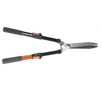 Fiskars Power-Lever Telescopic Hedge Shear - 9169