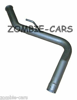 IVECO Daily 2.3,2.8,3.0 DIESEL 03-10 EXHAUST REAR SILENCER TAIL PIPE SIDE EXIT