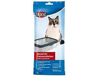 Trixie Cat Litter Tray Bags Small Size 4043