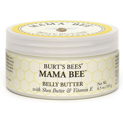 Burt's Bees Mama Bee Belly Butter with Shea Butter & Vitamin E 6.5 oz - 118702
